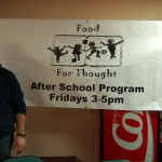 Food for Thought After School Program